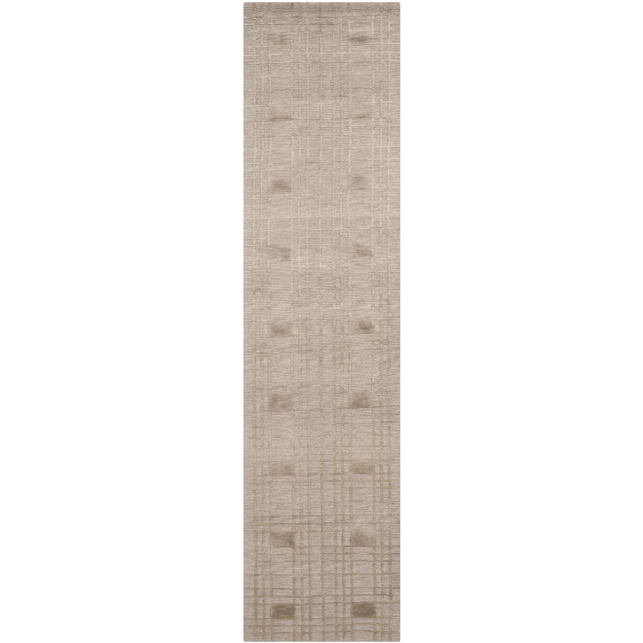 Slate Area Rug Rug Size: Runner 2'6