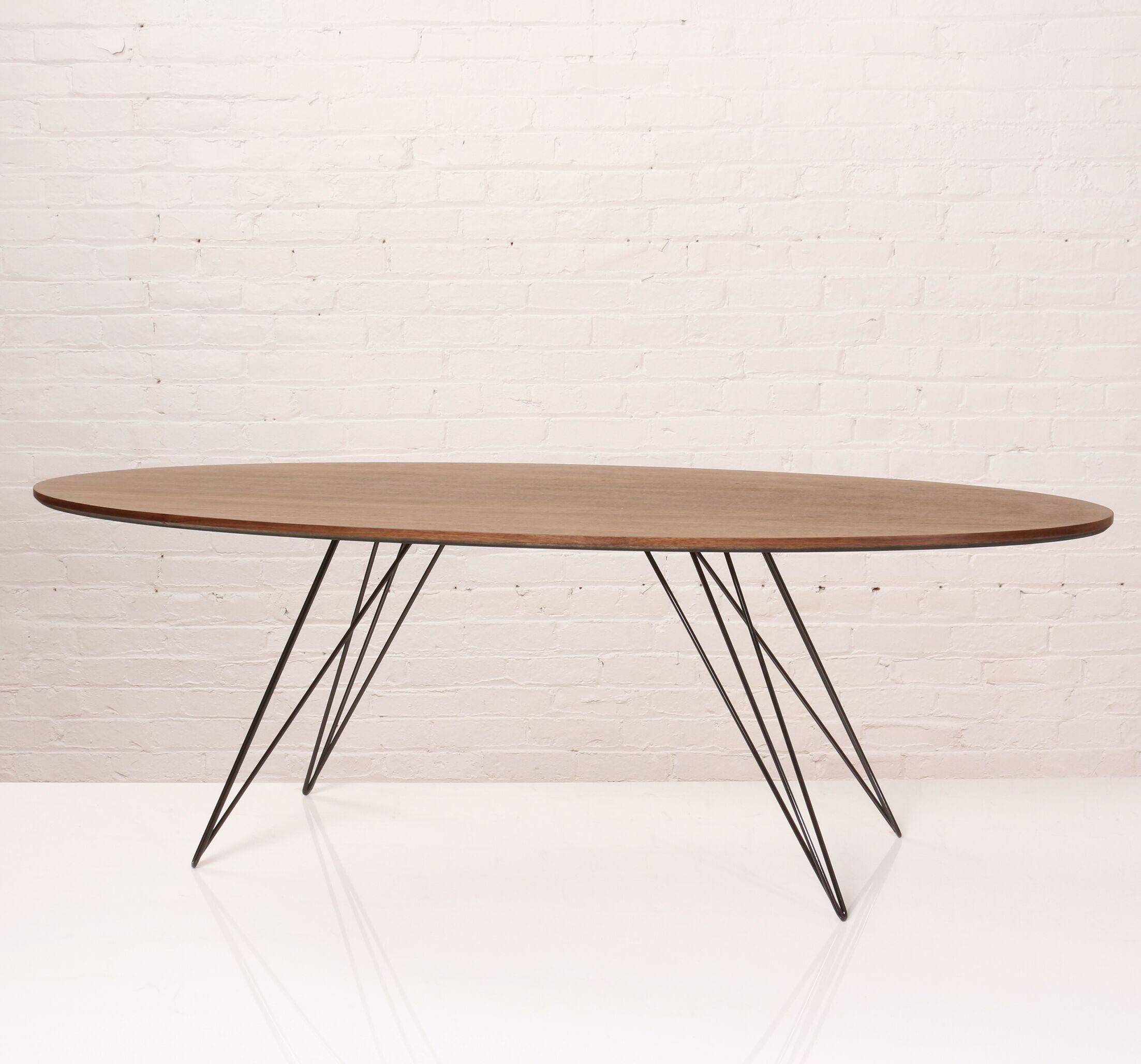 Williams Coffee Table Color: Black