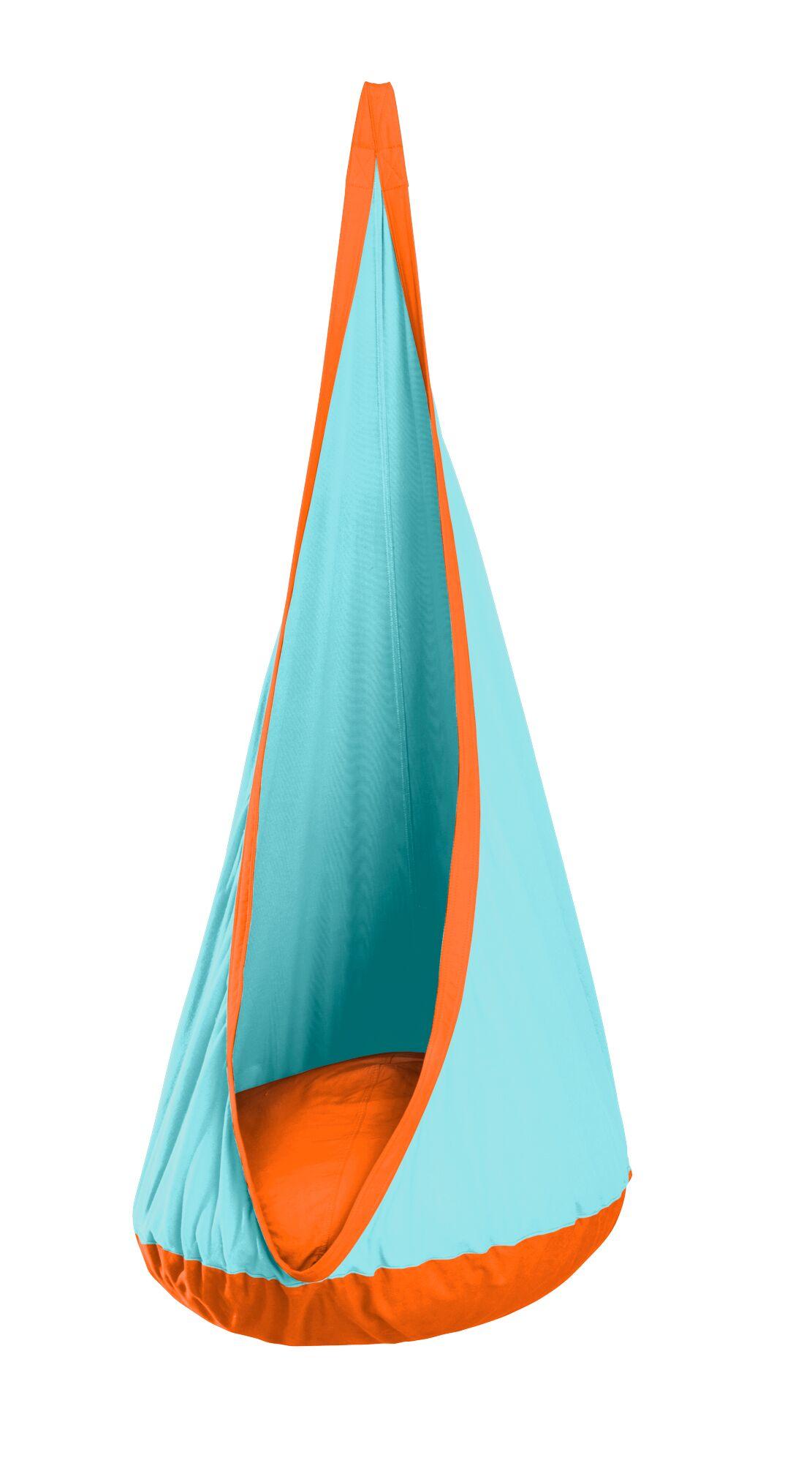 JOKI Outdoor Olefin Chair Hammock Color: Nemo