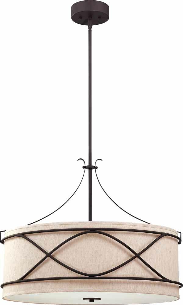 Giovanni 4-Light Pendant