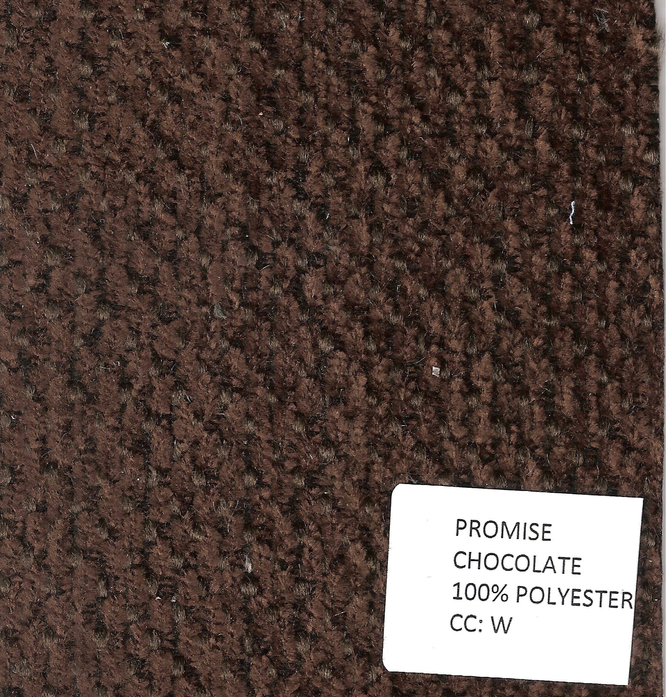 Corette Traditional Promise Sleeper Upholstery: Chocolate, Mattress Type: Innerspring, Sleeper Size: Queen