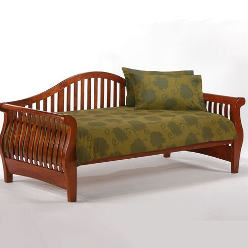 Spices Bedroom Daybed