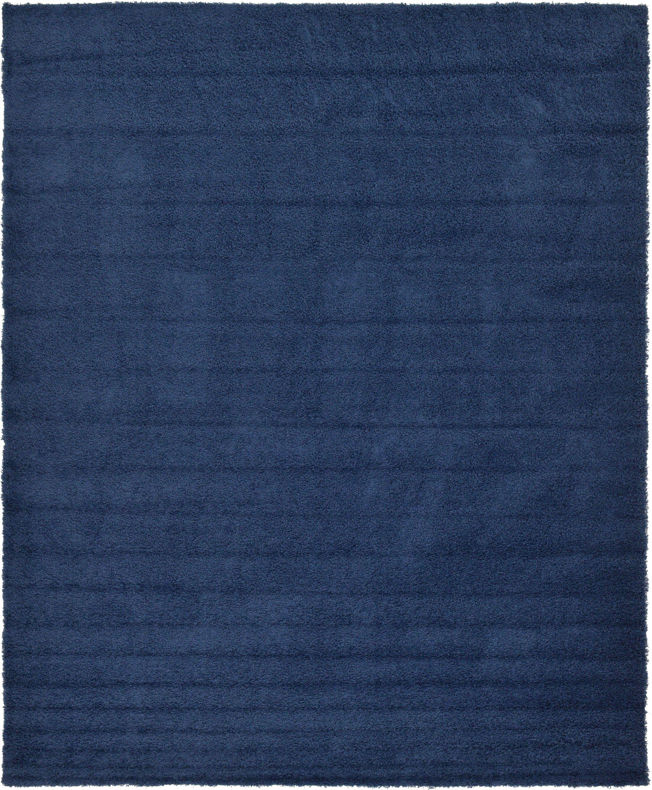 Falmouth Sapphire Area Rug Rug Size: Rectangle 12' x 15'
