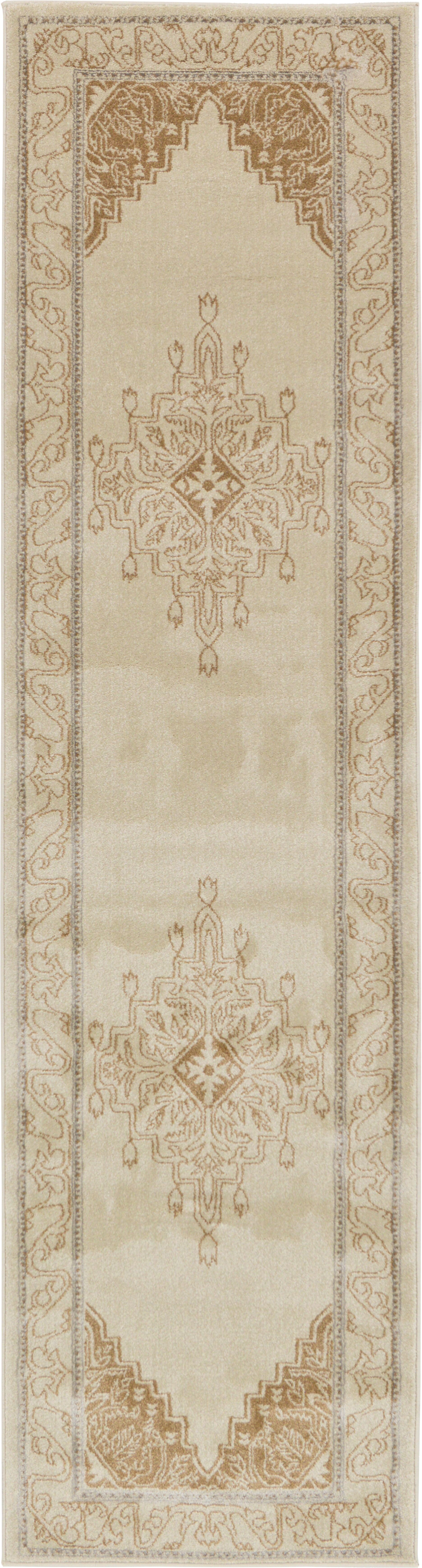 Cadencia Brown Area Rug Rug Size: Runner 2'7
