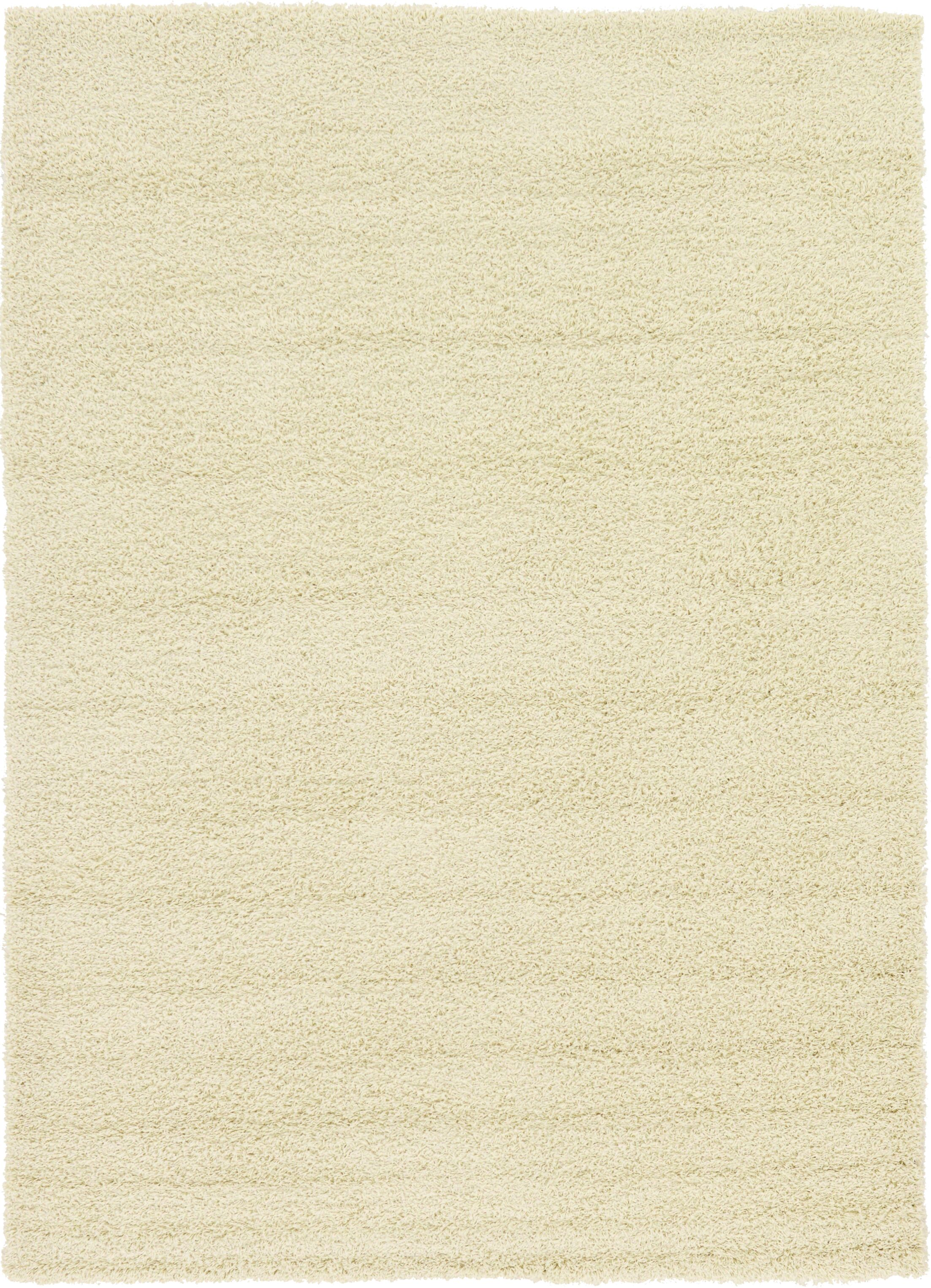 Lilah Pure Ivory Area Rug Rug Size: Rectangle 7' x 10'