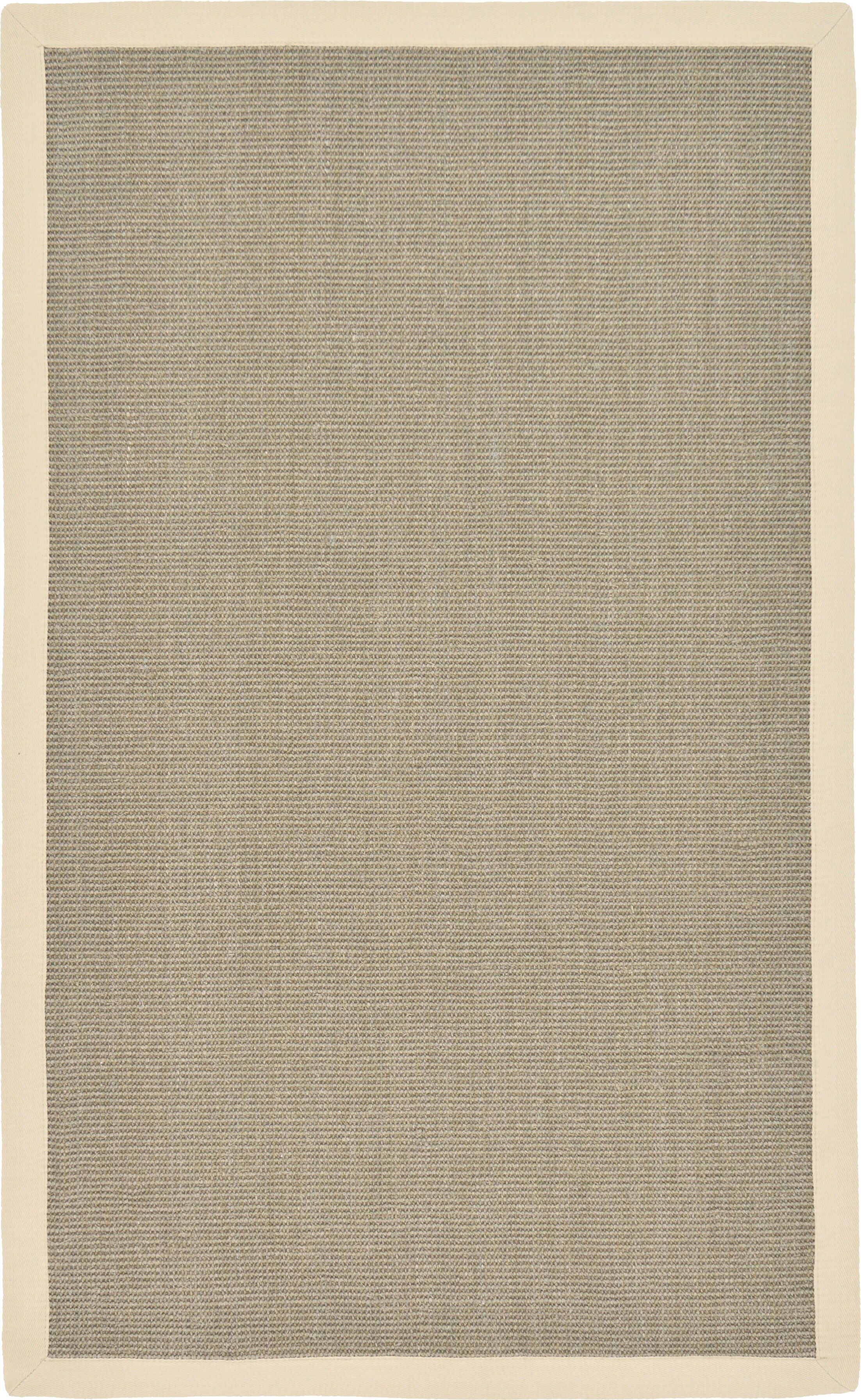 Westminster Taupe Outdoor Area Rug Rug Size: Rectangle 3' x 5'