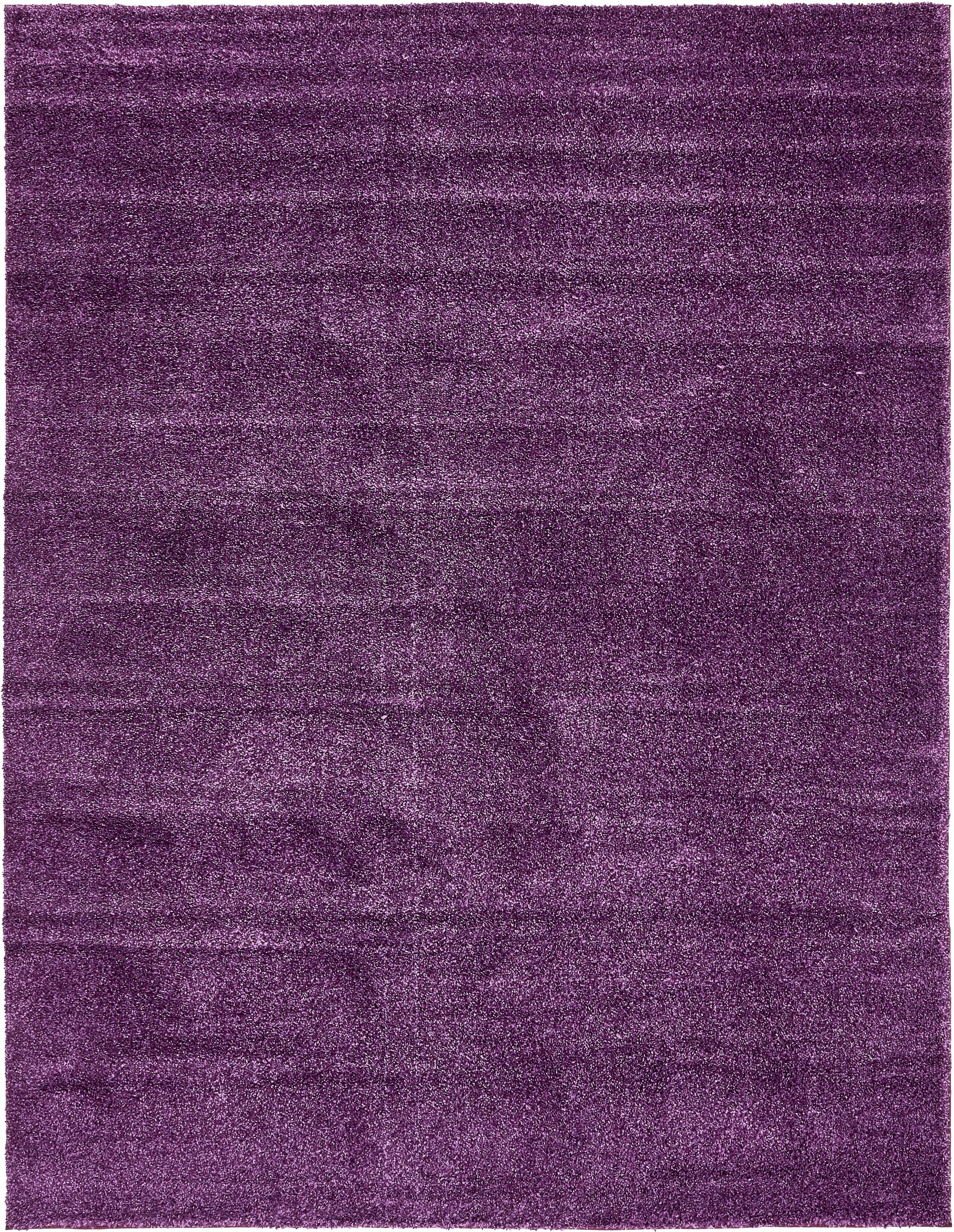 Truett Violet Area Rug Rug Size: Rectangle 10' x 13'