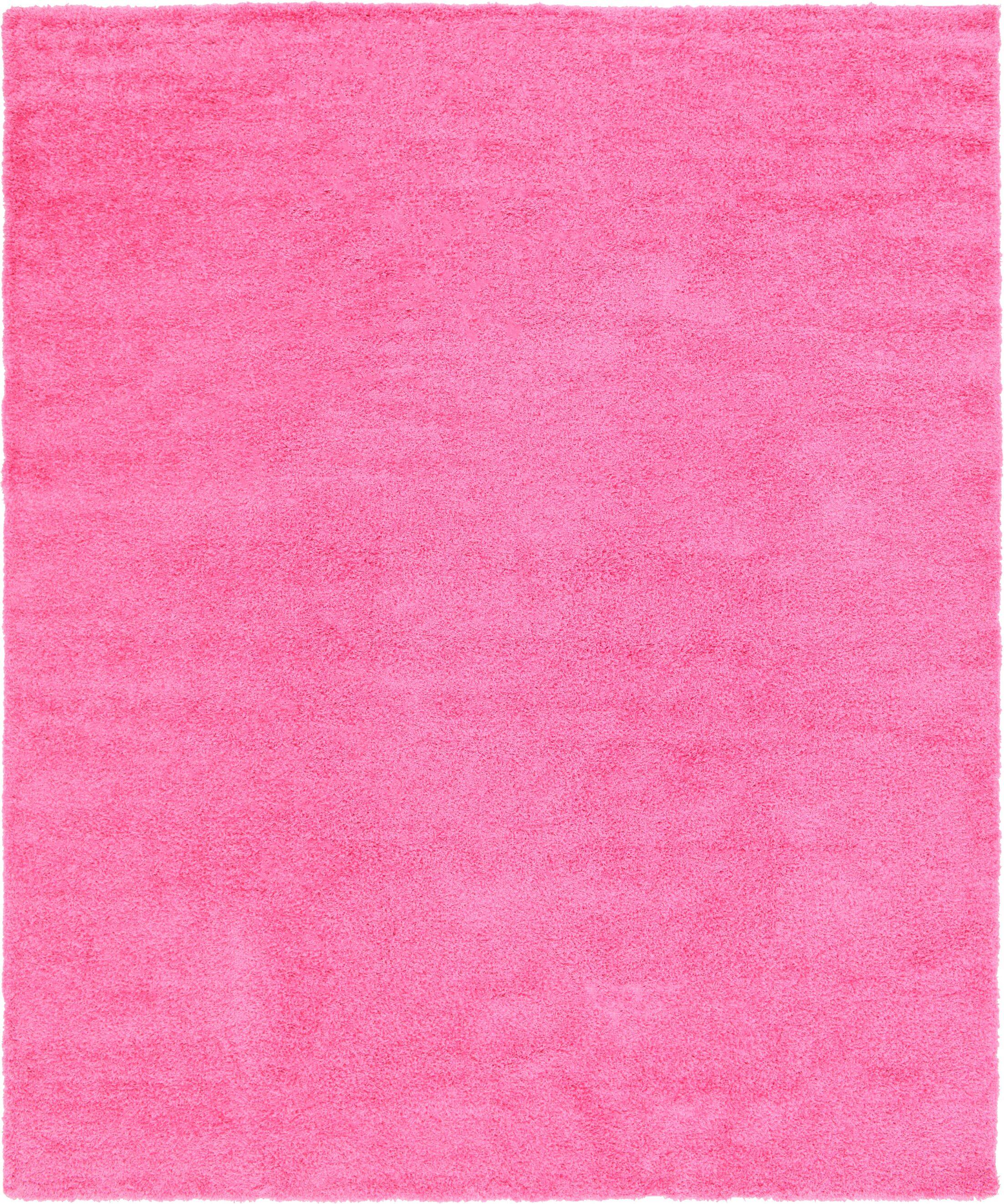 Madison Pink Area Rug Rug Size: Rectangle 12' x 15'