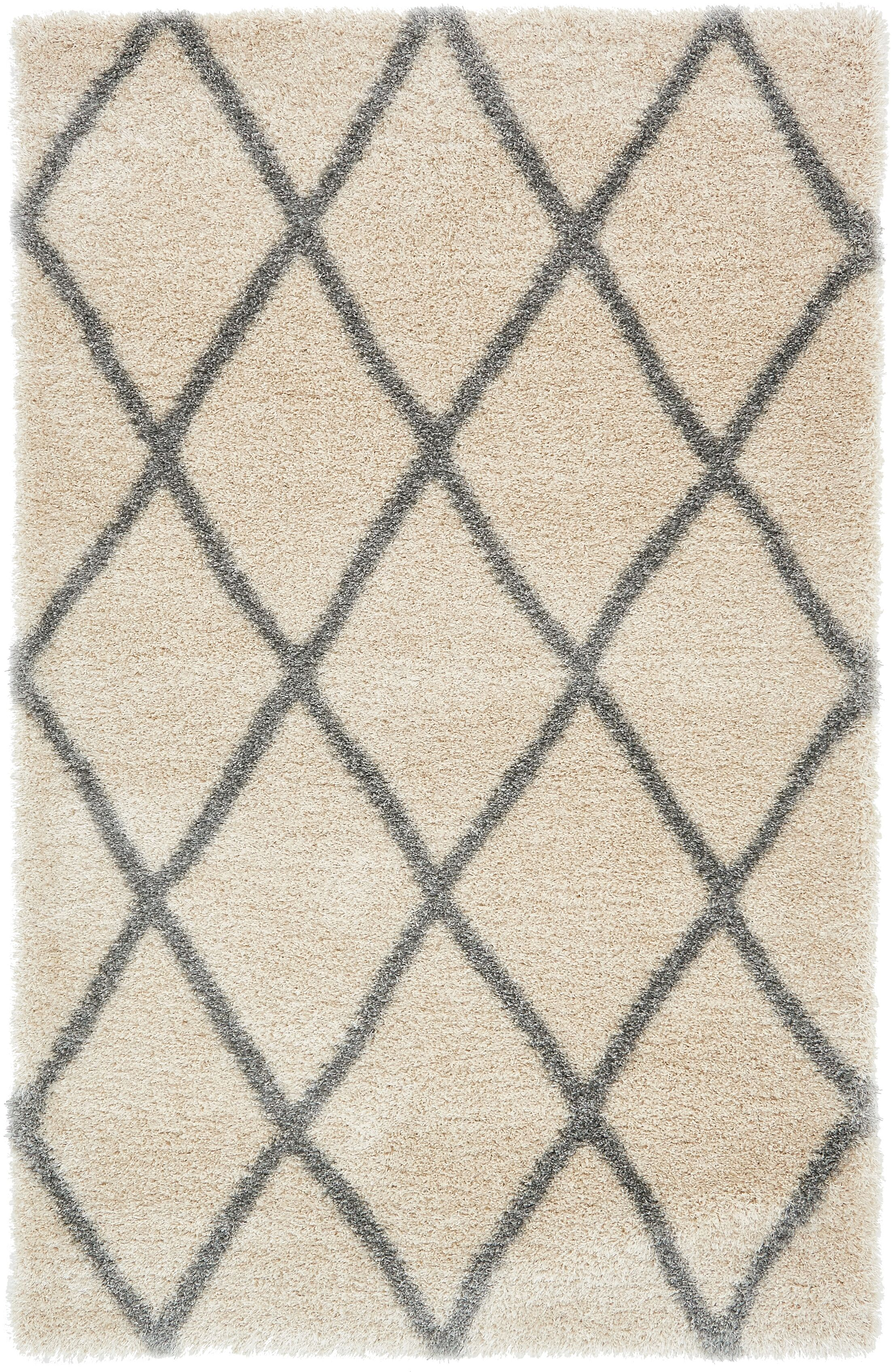 Southampton Beige Area Rug Rug Size: Rectangle 5' x 8'