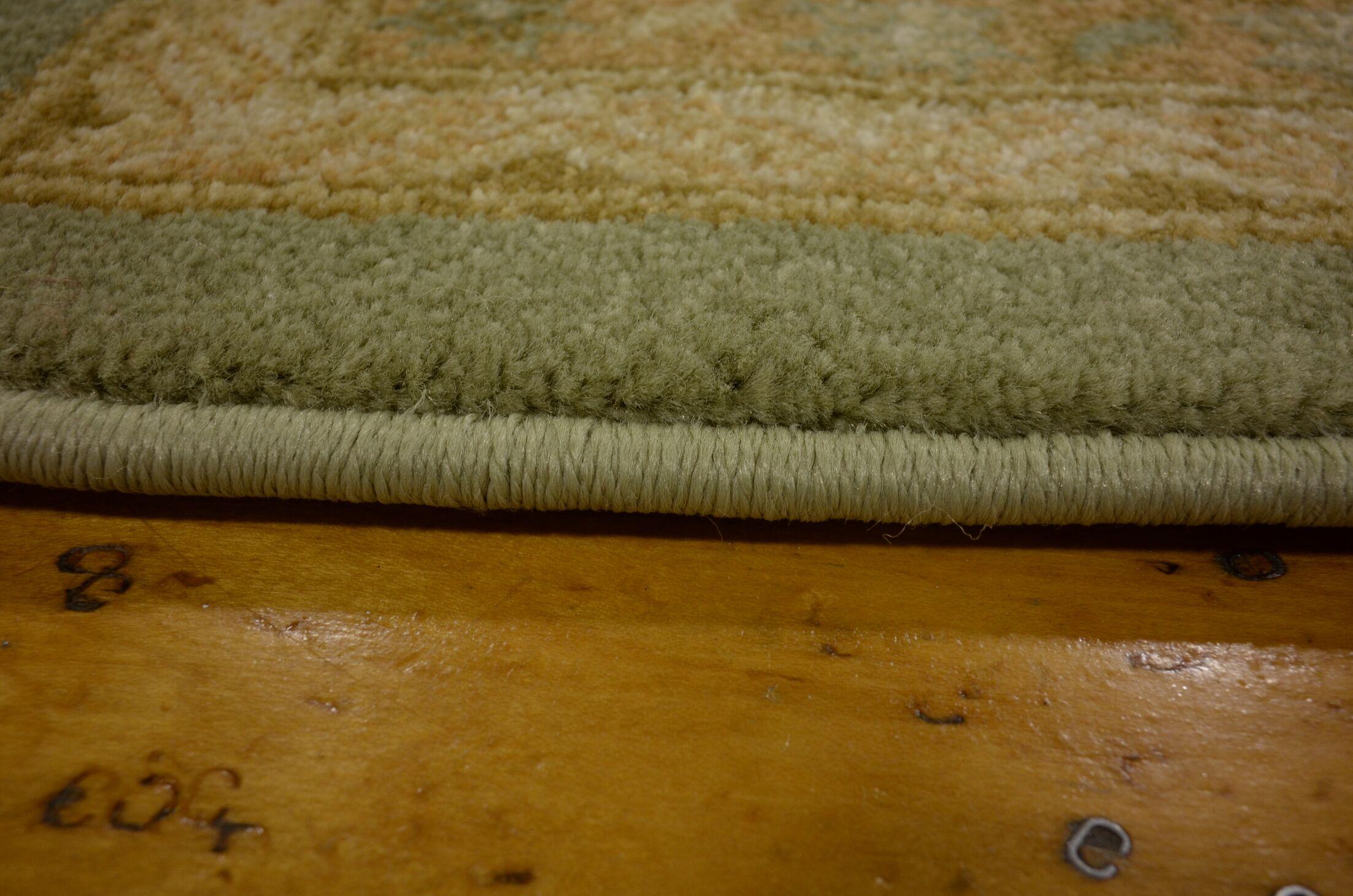 Jana Light Green Area Rug Rug Size: Rectangle 5' x 8'