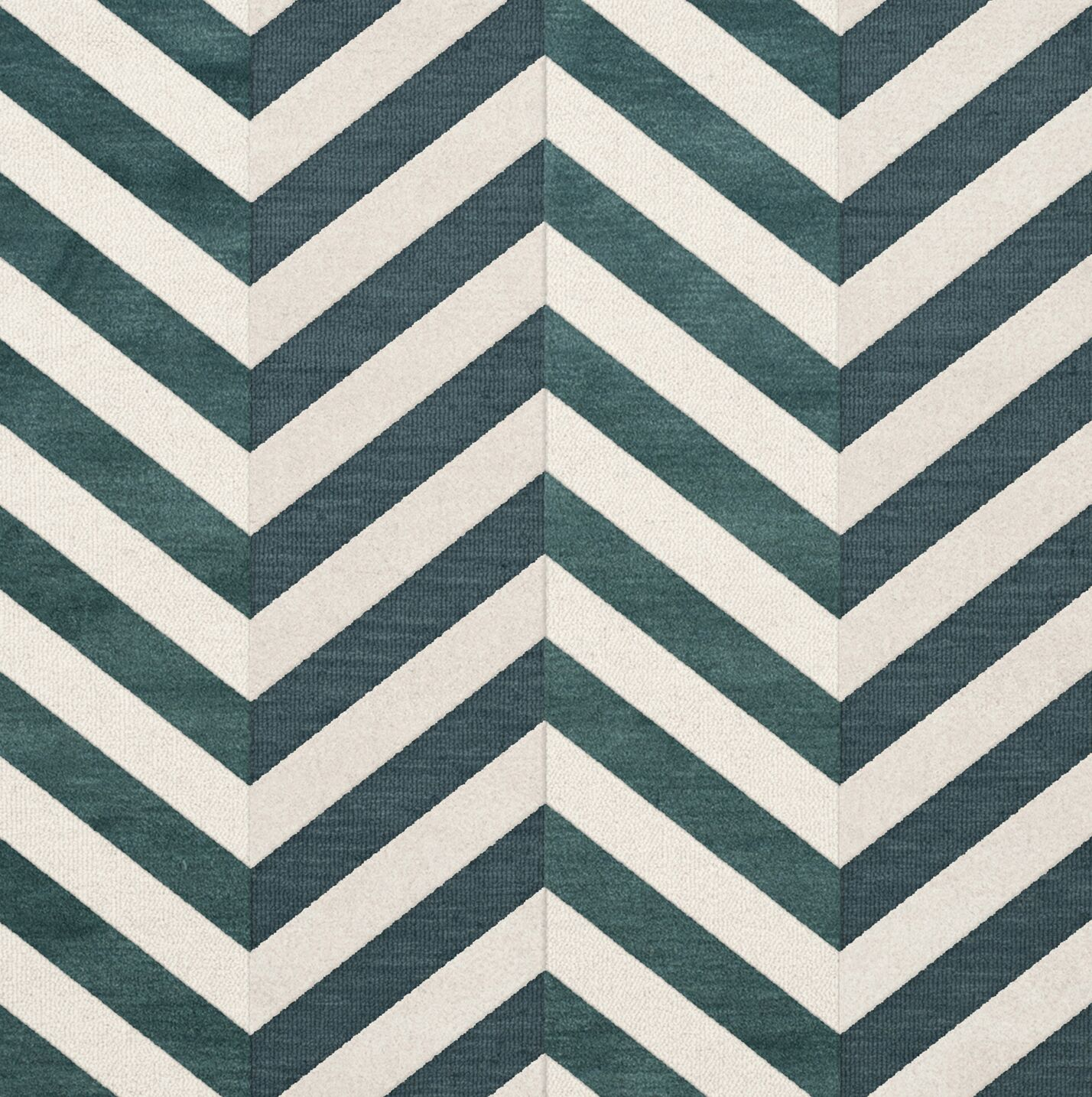 Stidham Wool Baltic Area Rug Rug Size: Square 6'