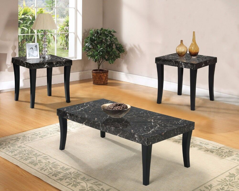 Vizzapu Coffee and End Table Set