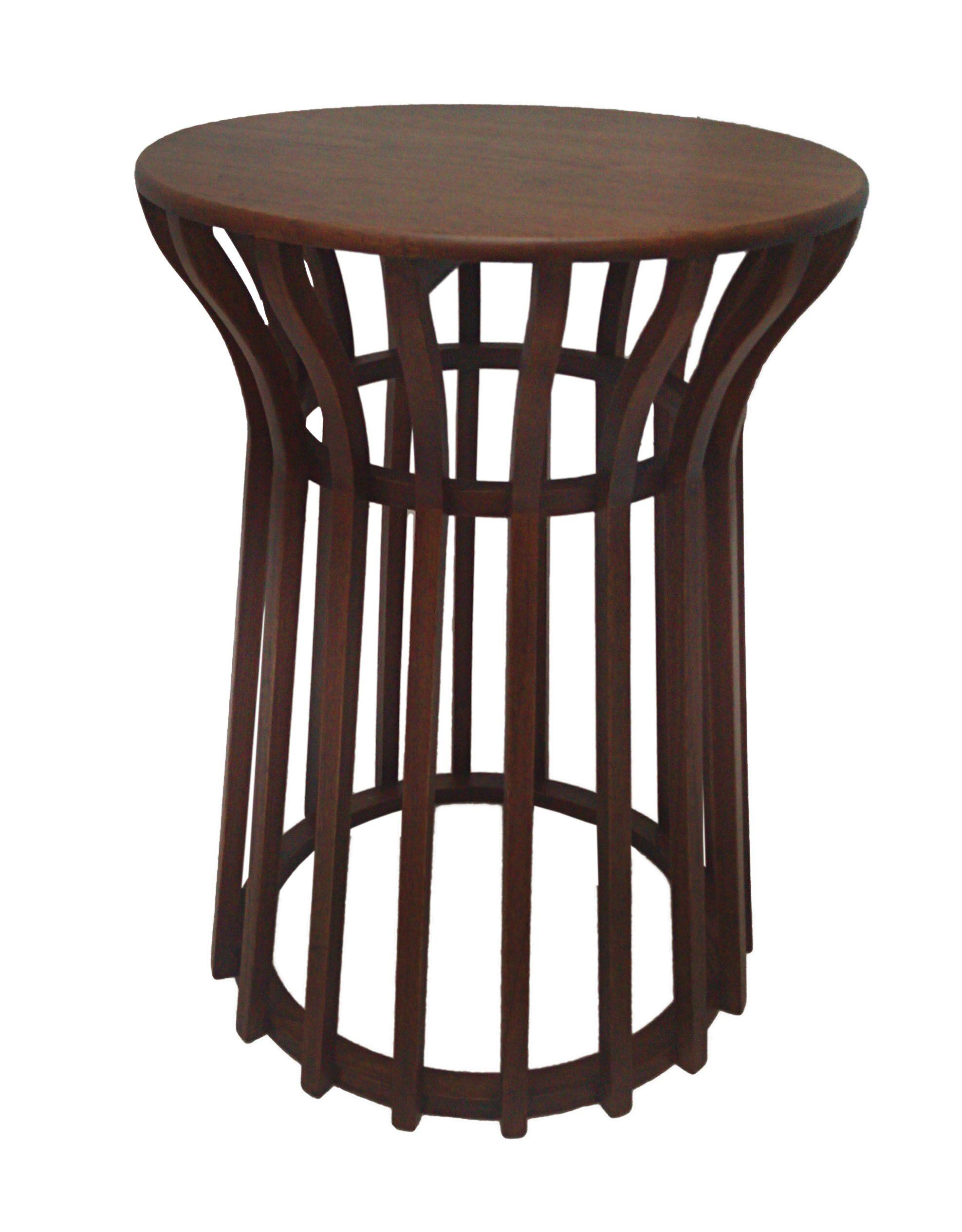 Fluellen End Table