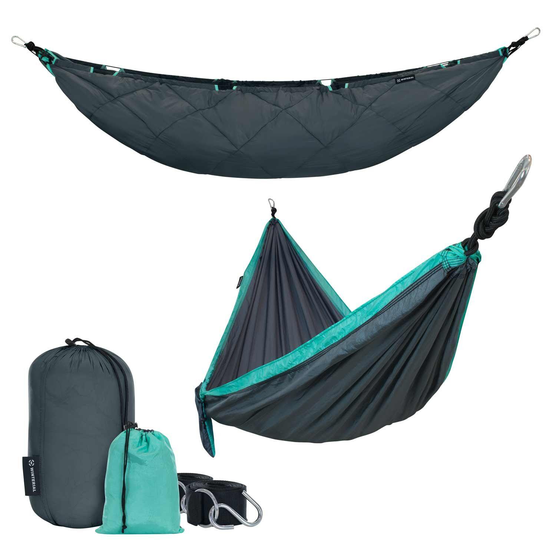 Katlynn Underquilt Camping Hammock