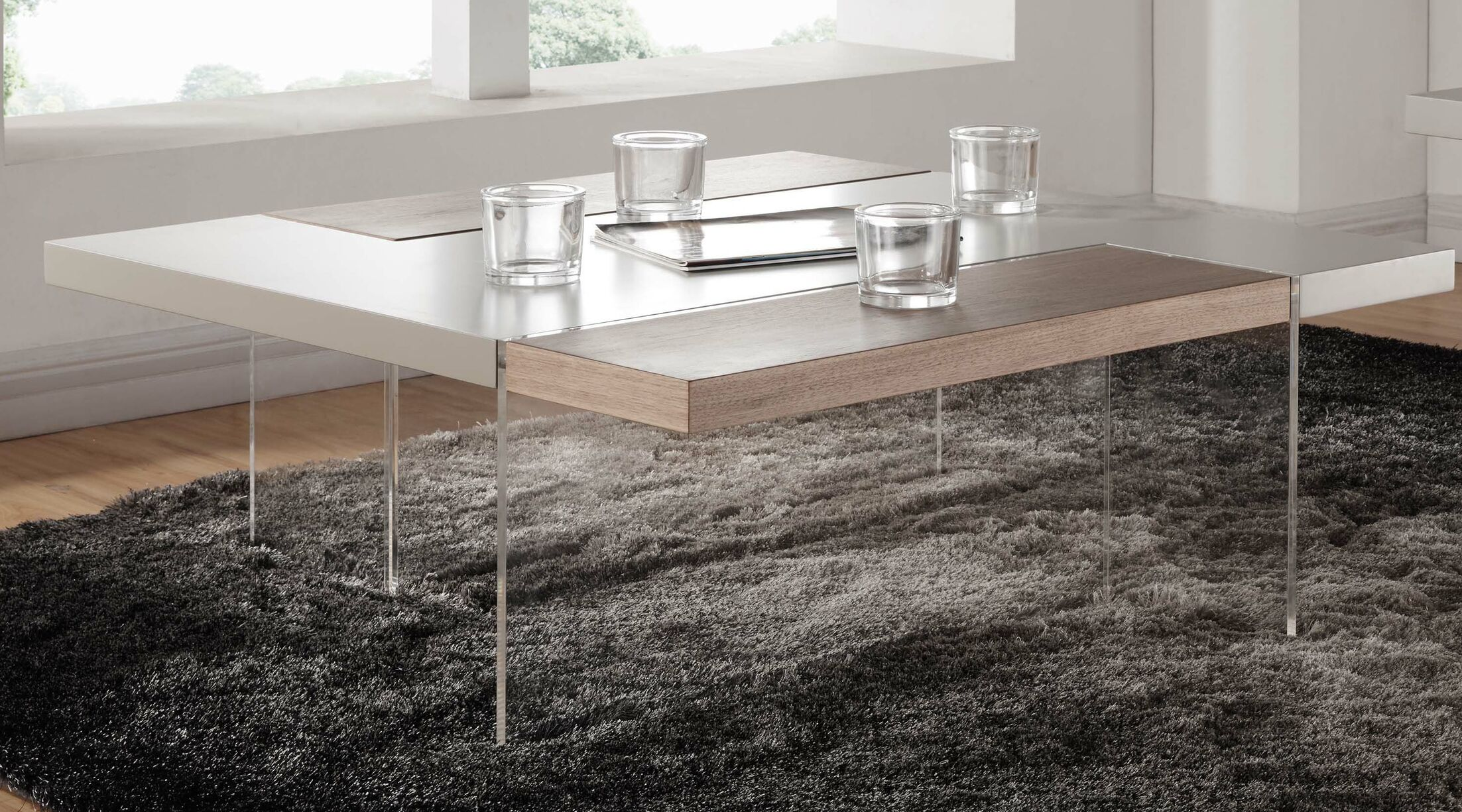 Wakefield Coffee Table