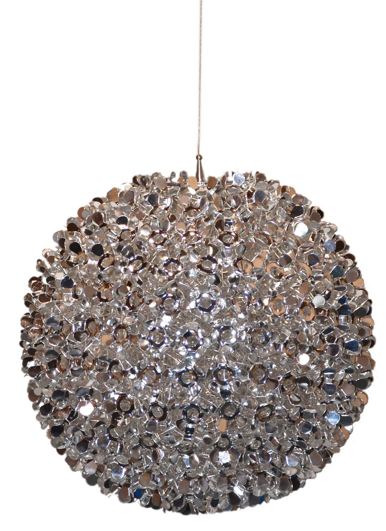 Dasia Metal 15-Light Pendant