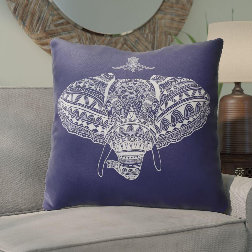 Couli Indoor/Outdoor Euro Pillow