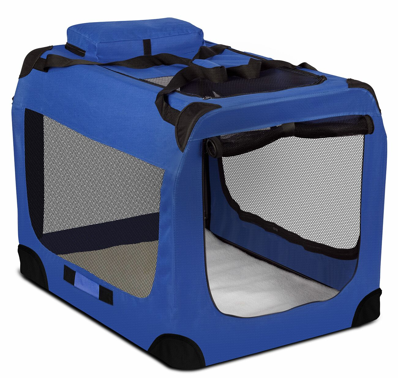 Soft-Sided Pet Carrier Size: 31.5