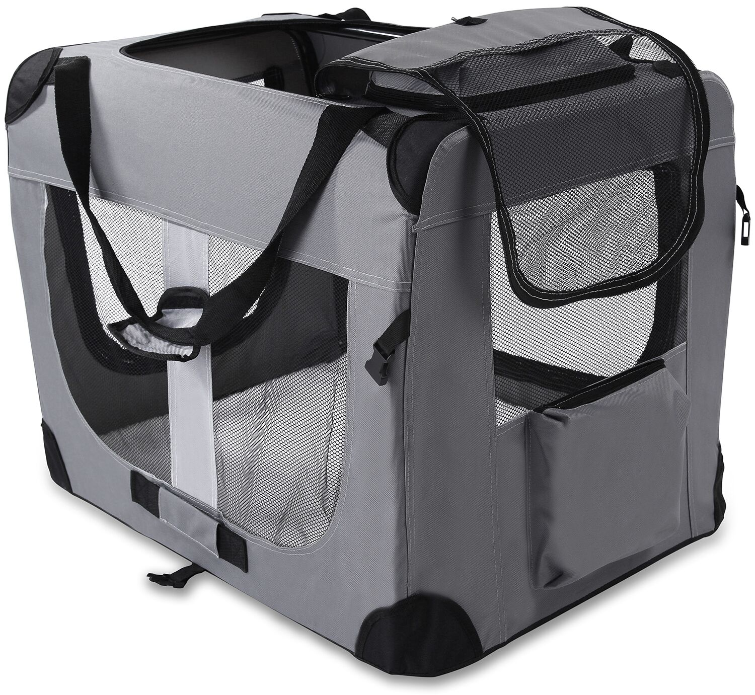 Soft-Sided Pet Carrier Size: 20