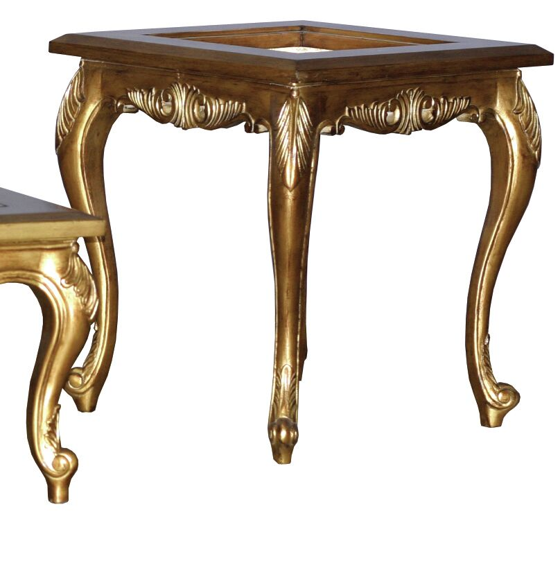 Millard End Table