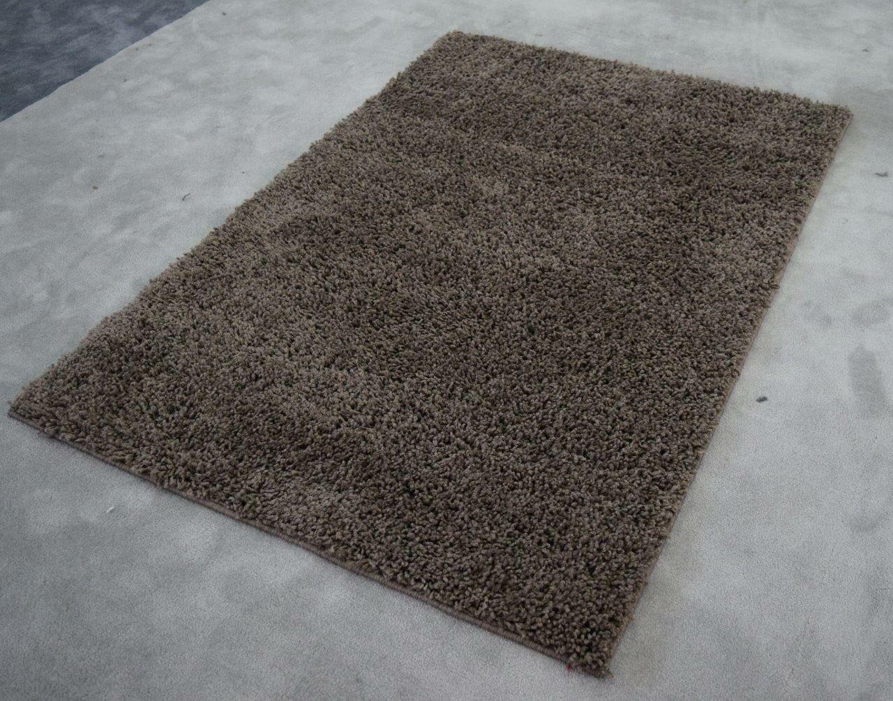 Filson Brown Area Rug Rug Size: Rectangle 5'3