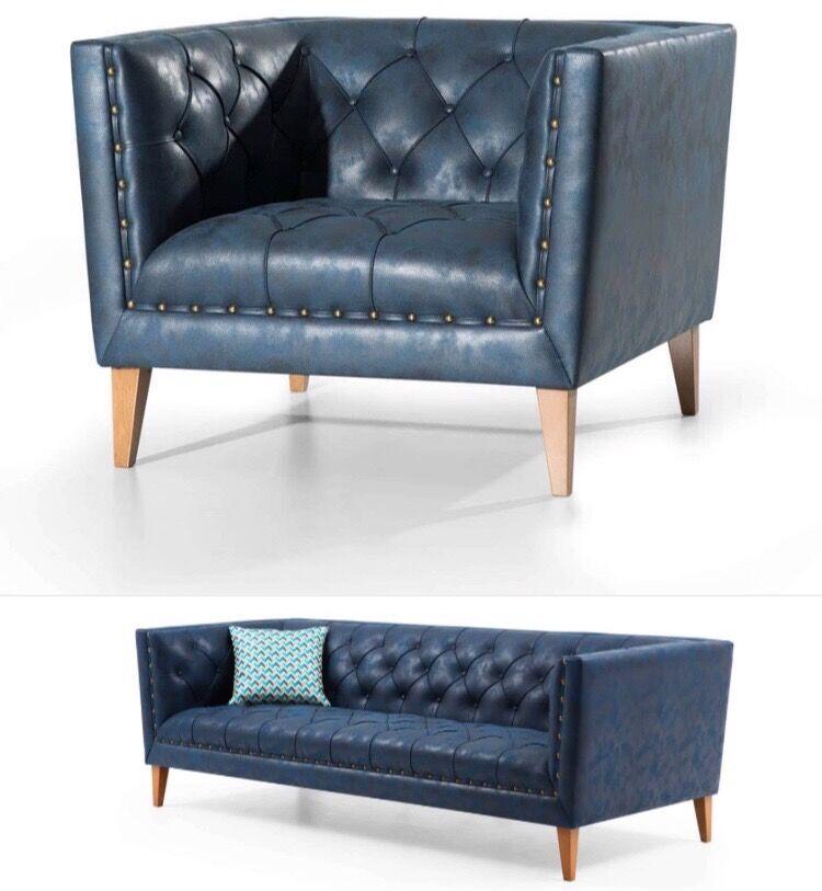 Kehoe Sofa