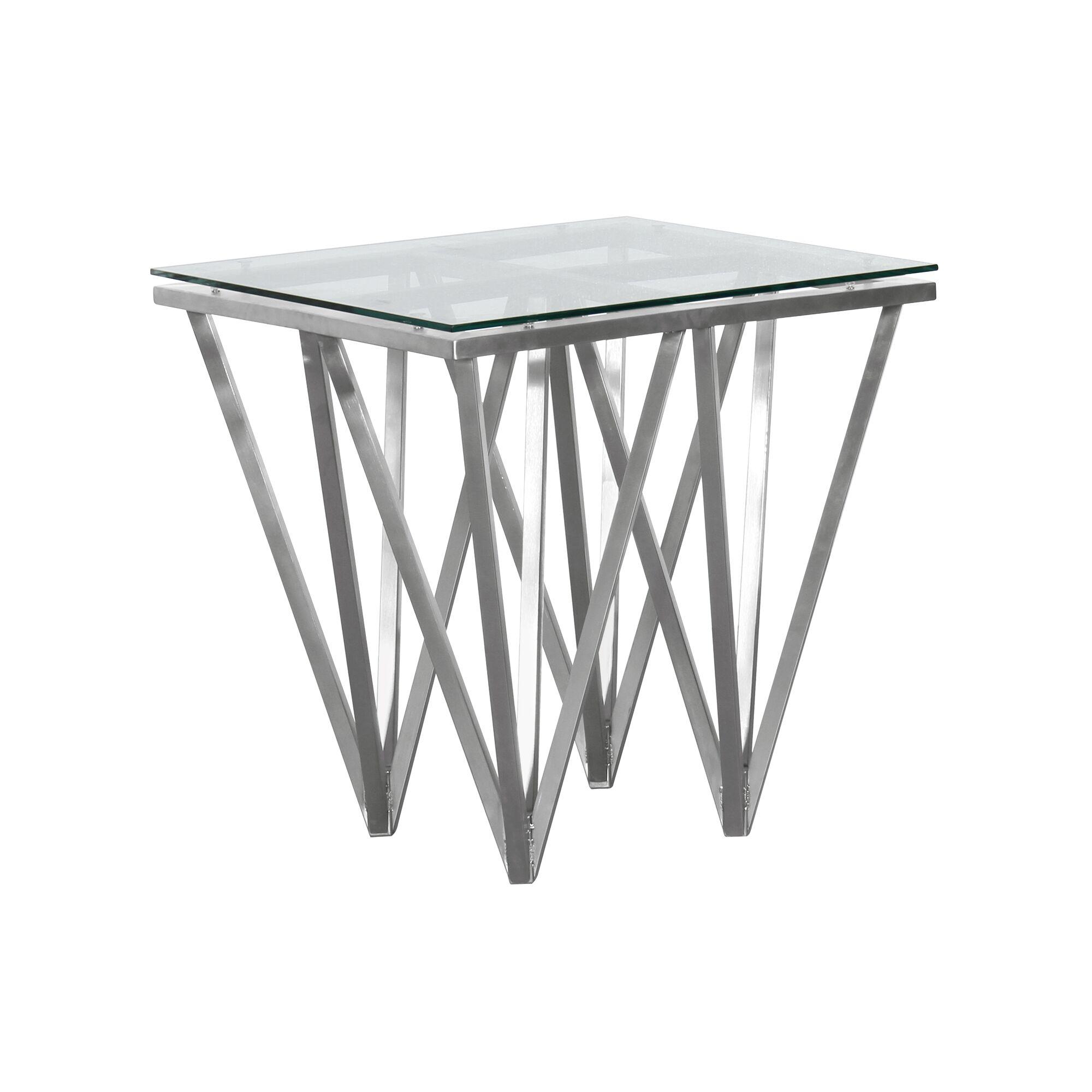Humbert End Table