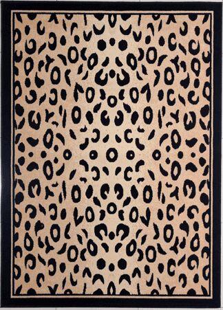 Detwiler Berber Area Rug Rug Size: Rectangle 5'3