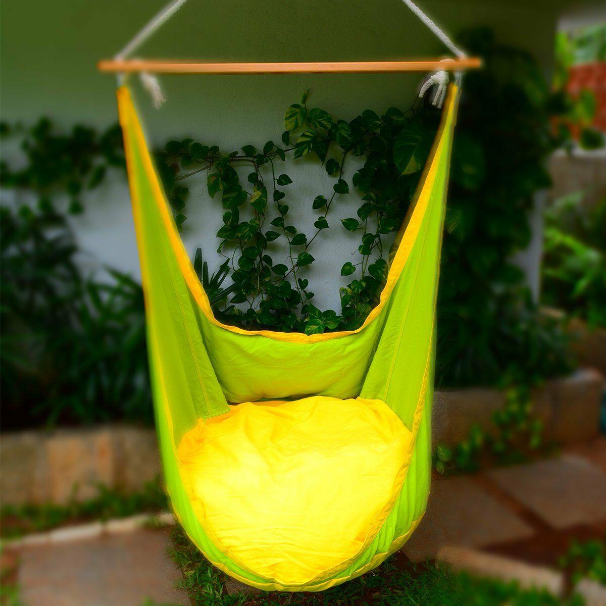 Mireya Backyard Chair Hammock