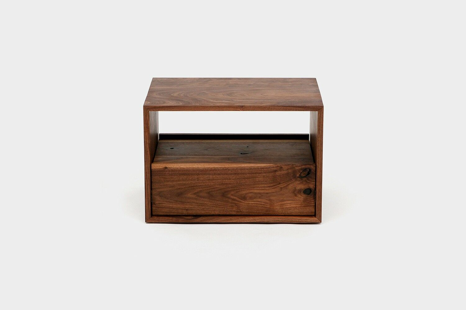 THN Nightstand Color: Walnut