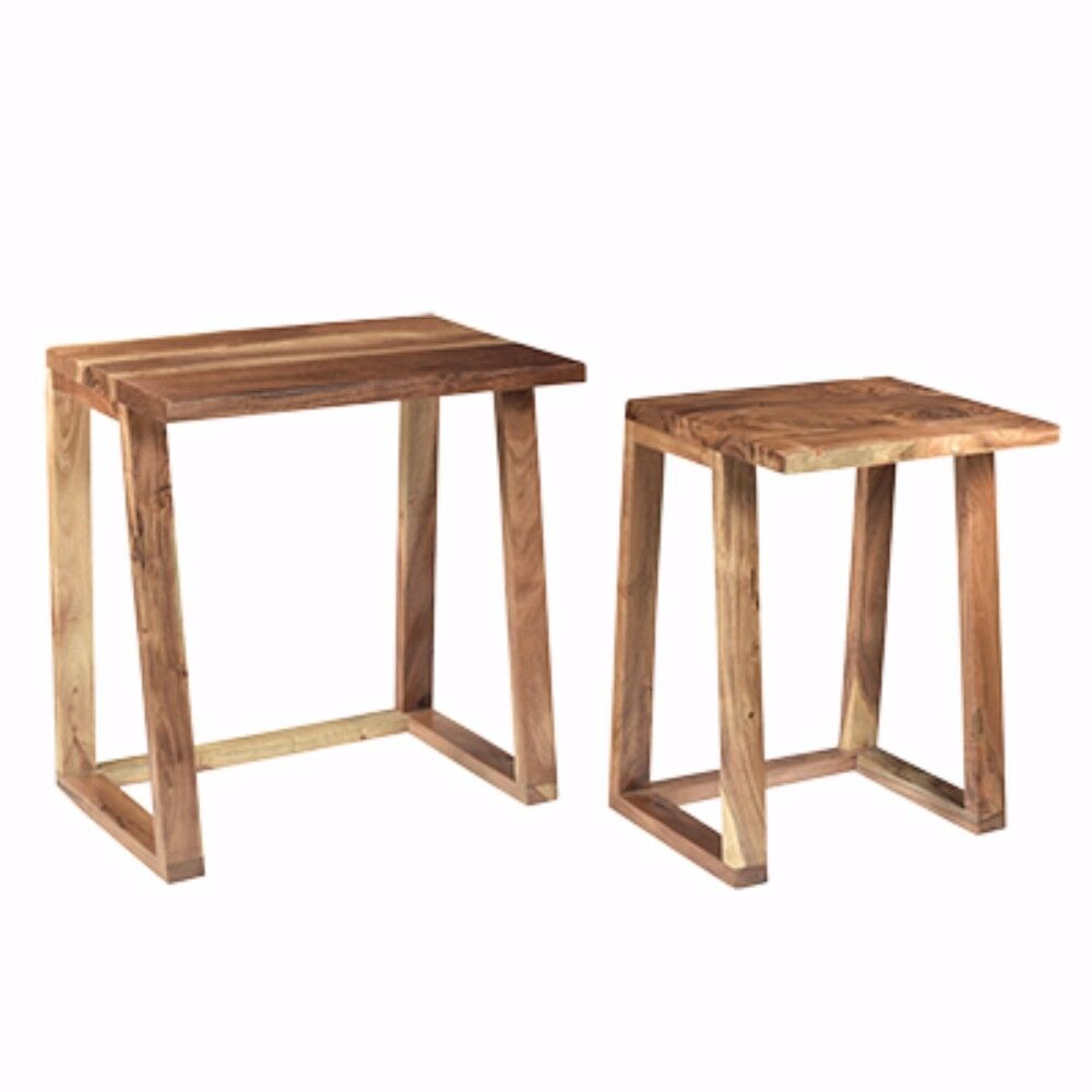 Bloomquist End Table