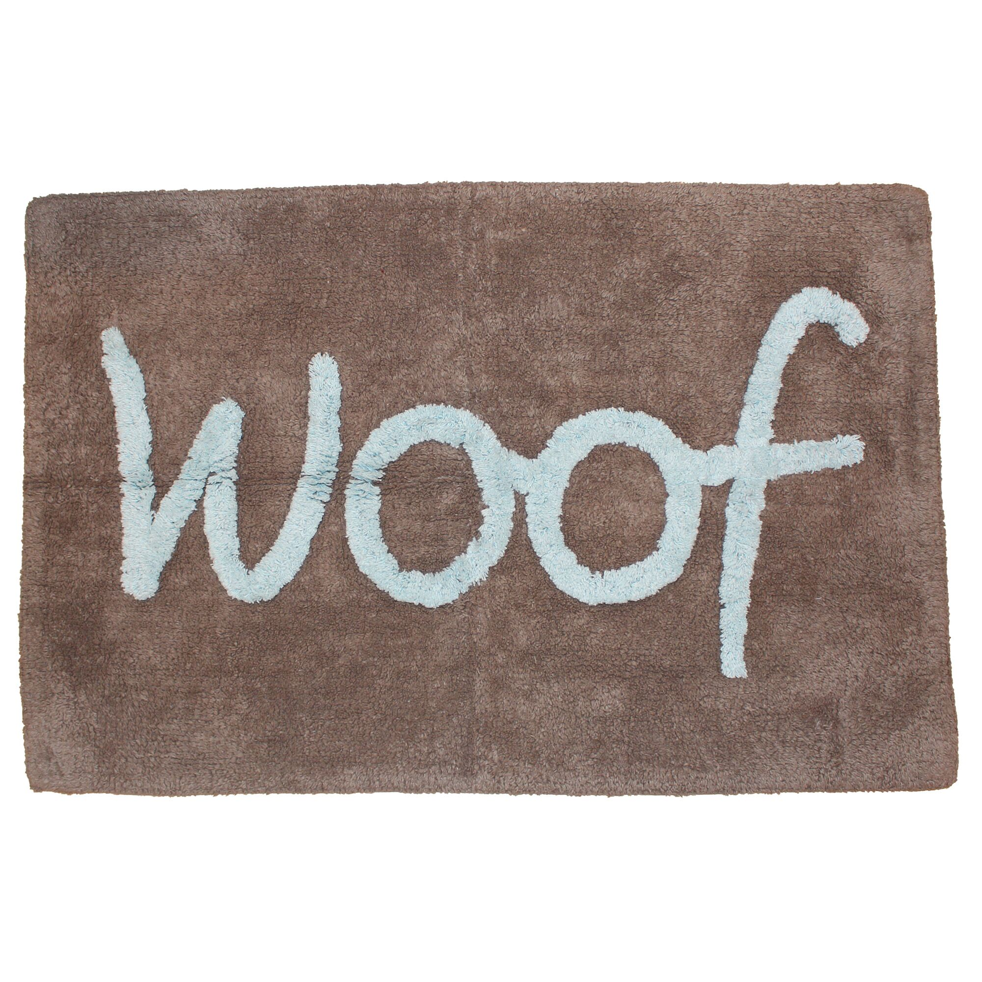 Pinter Woof Tufted Pet Mat/Pad