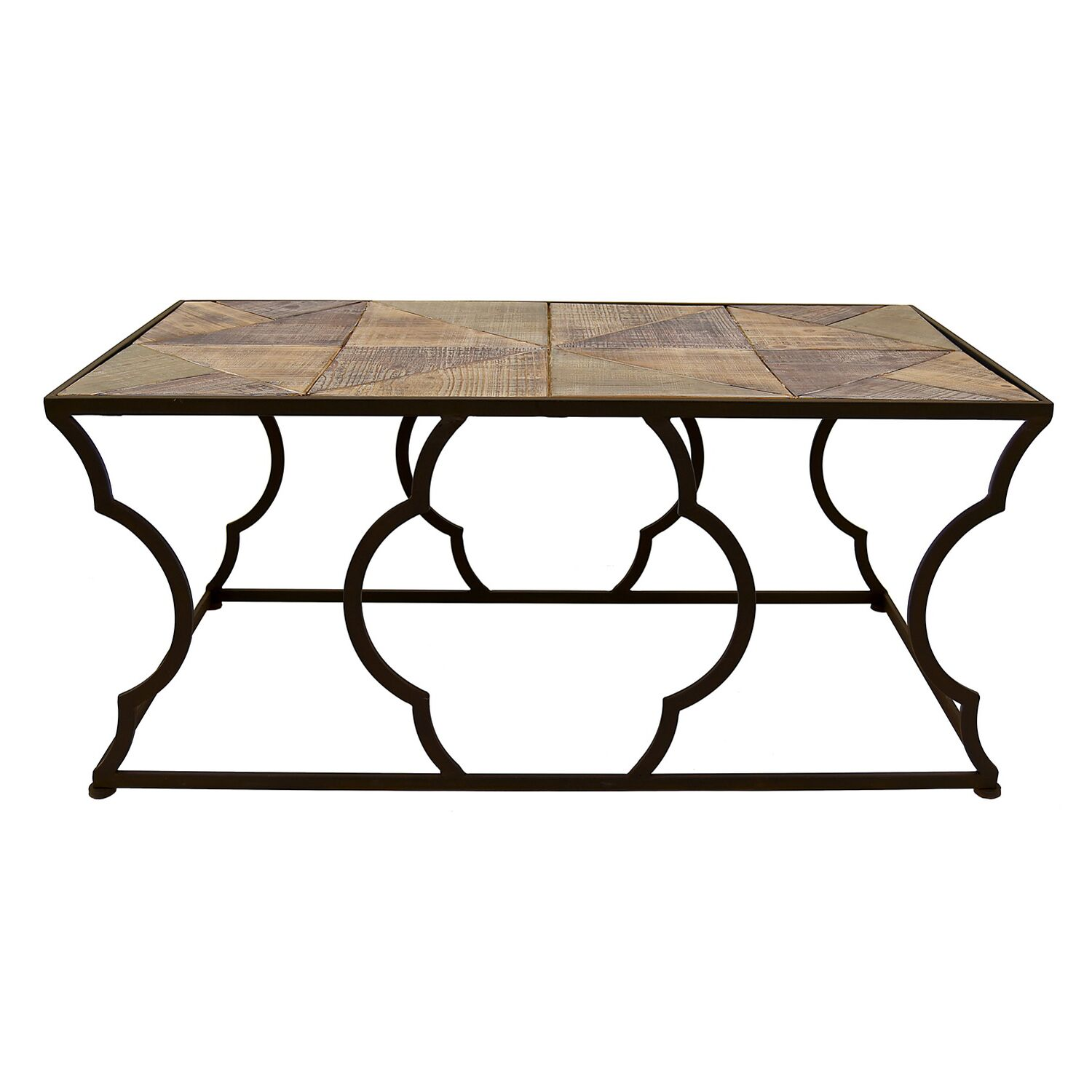 Faucette Coffee Table