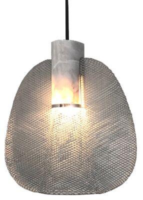 Schema Petiole 1-Light Pendant Size: 16