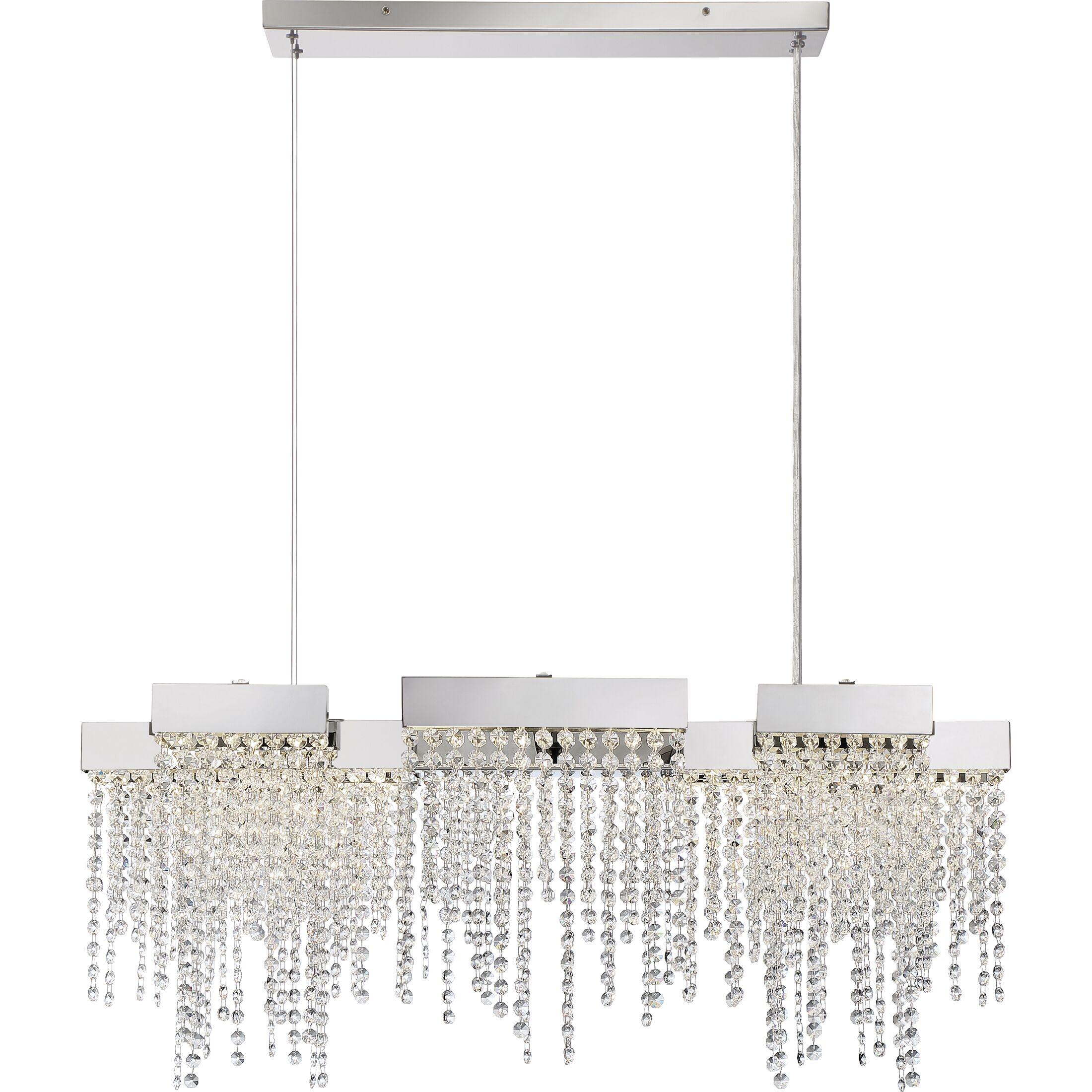Reinhold  LED  Pendant