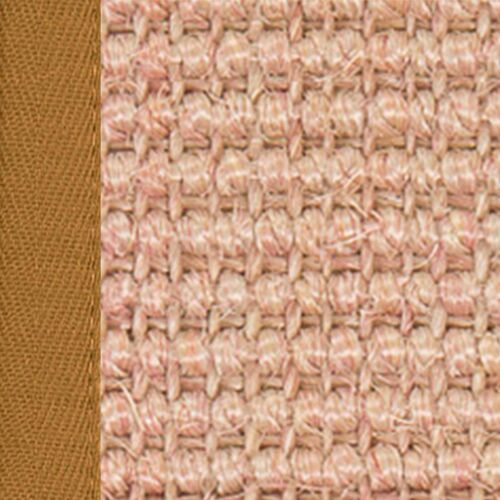 Buse Hand-Woven Beige Area Rug Rug Size: Rectangle 9' x 12'