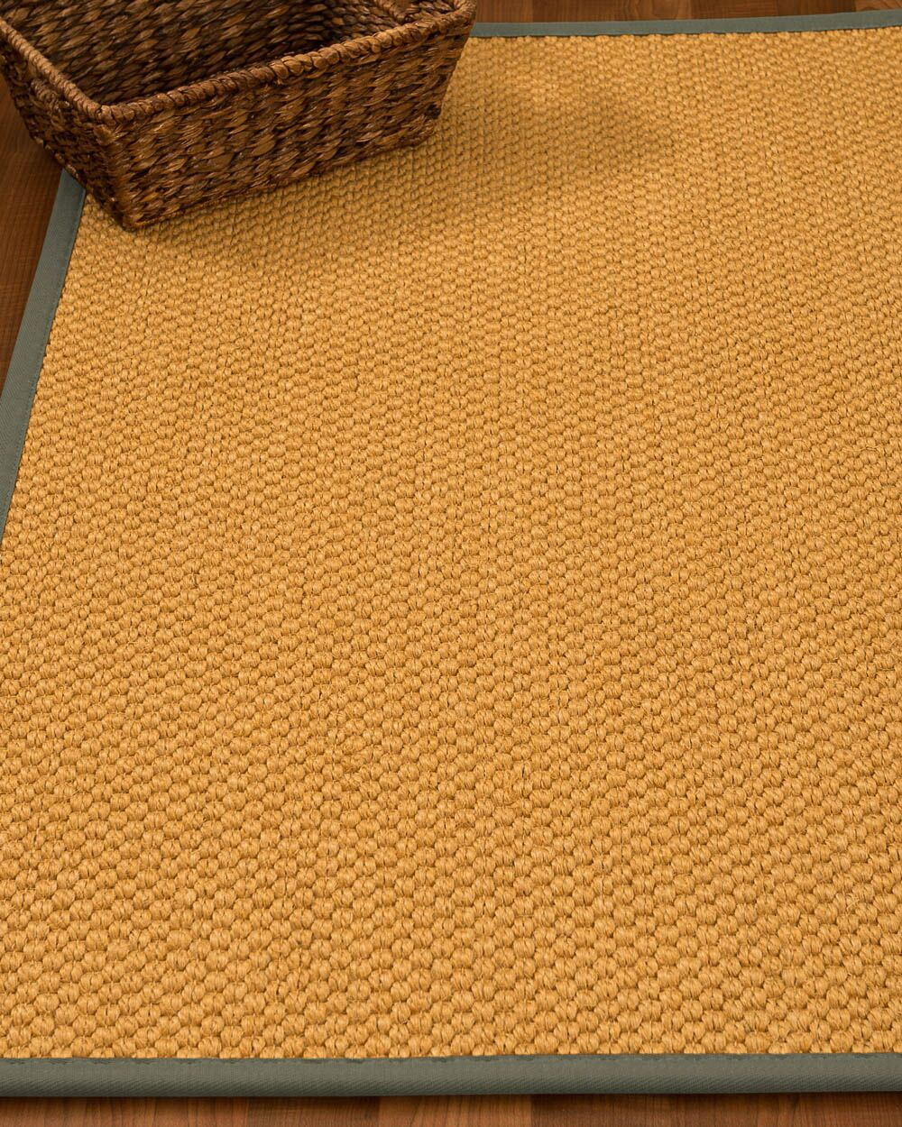 Kimes Hand-Woven Beige Area Rug Rug Size: Runner 2'5