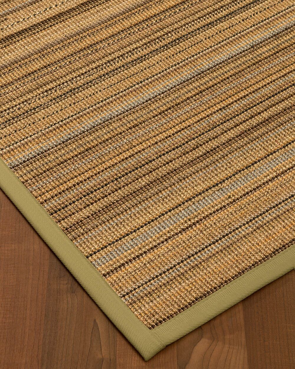 Troyer Hand-Woven Beige Area Rug Rug Size: Rectangle 8' x 10'