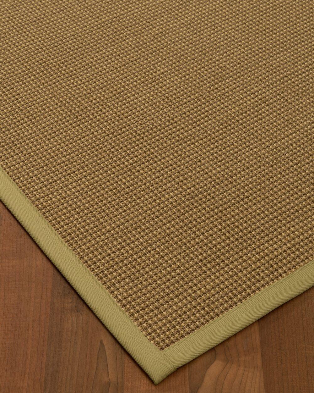 Kimmons Hand-Woven Beige Area Rug Rug Size: Rectangle 5' x 8'