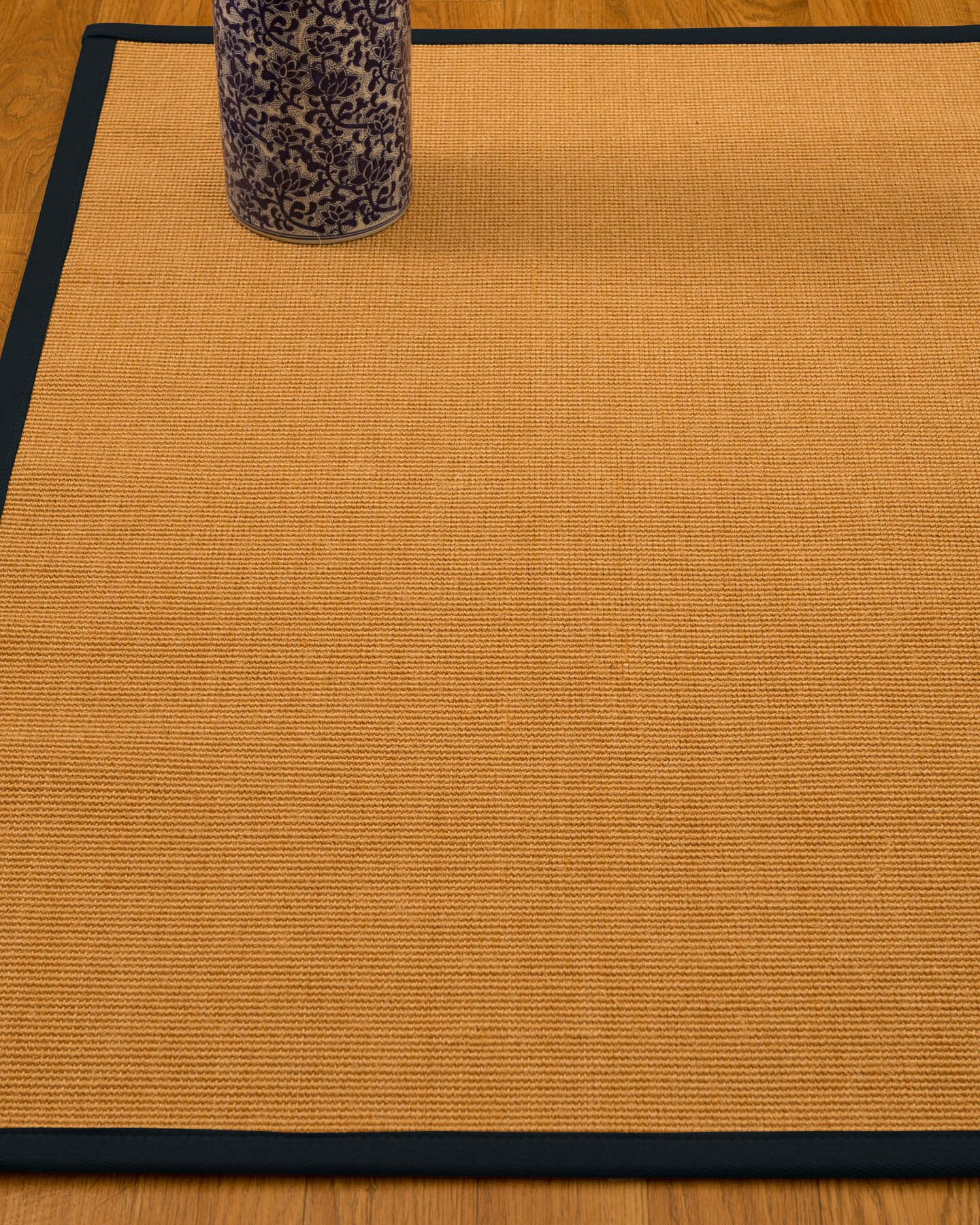 Gregory Hand-Woven Beige Area Rug Rug Size: Rectangle 8' x 10'