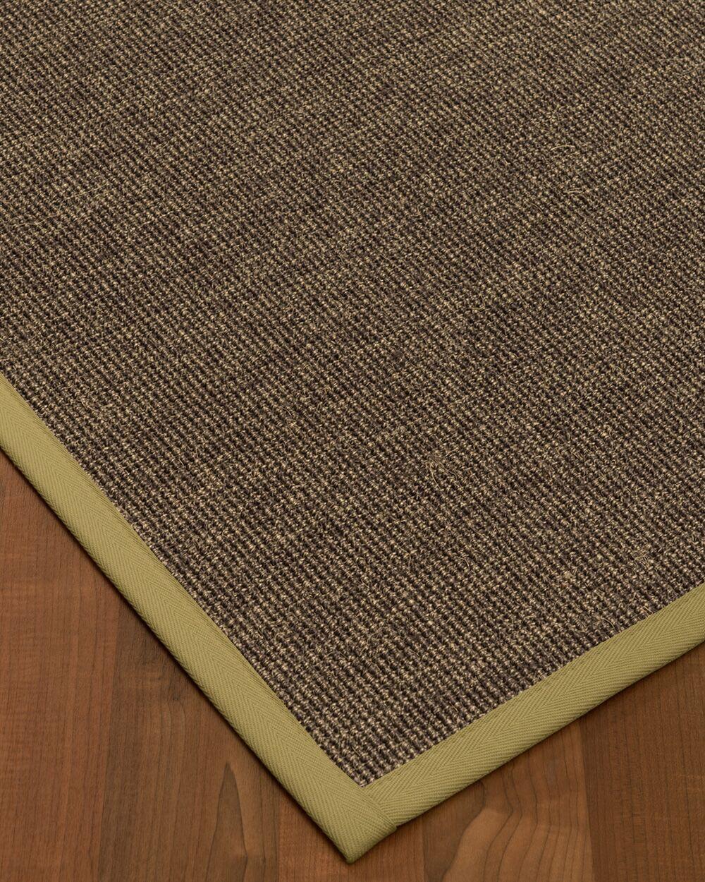 Bafford Hand-Woven Black Area Rug Rug Size: Rectangle 5' x 8'