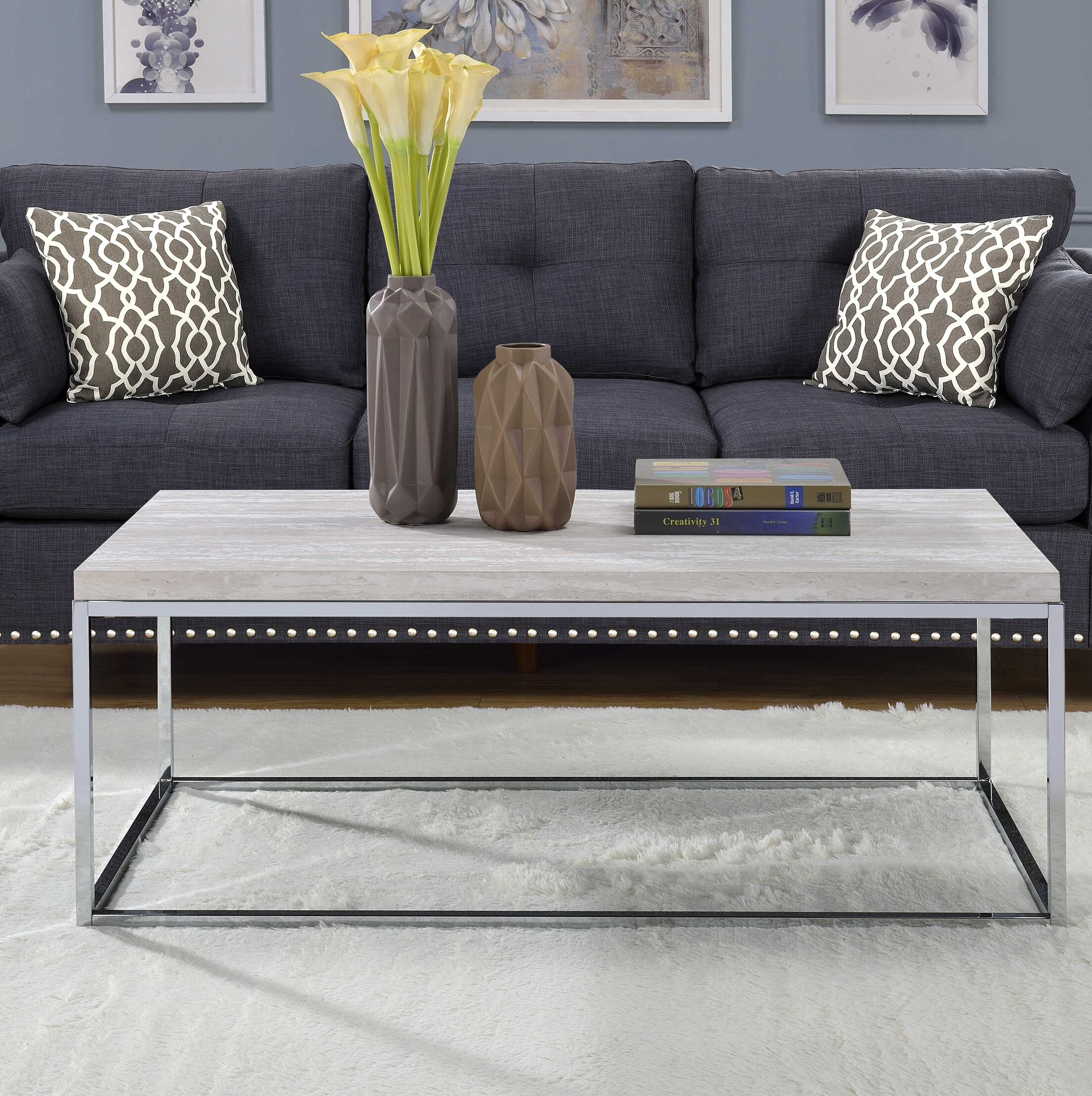 Harvill Coffee Table