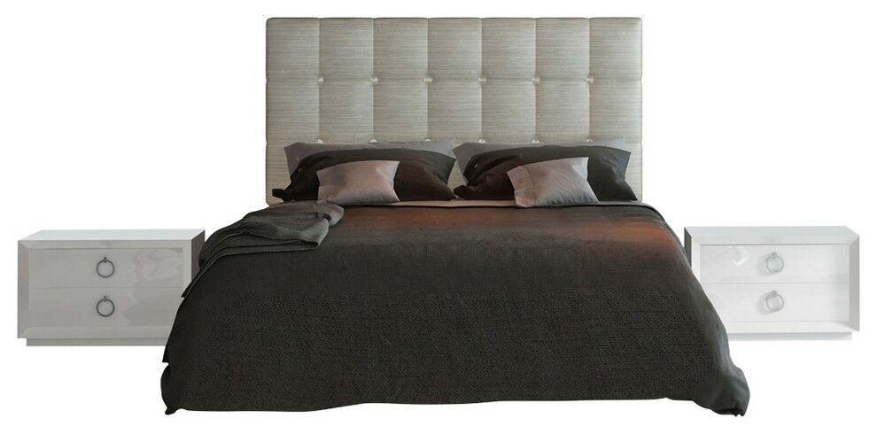 Berkley Panel 3 Piece Bedroom Set Size: Queen