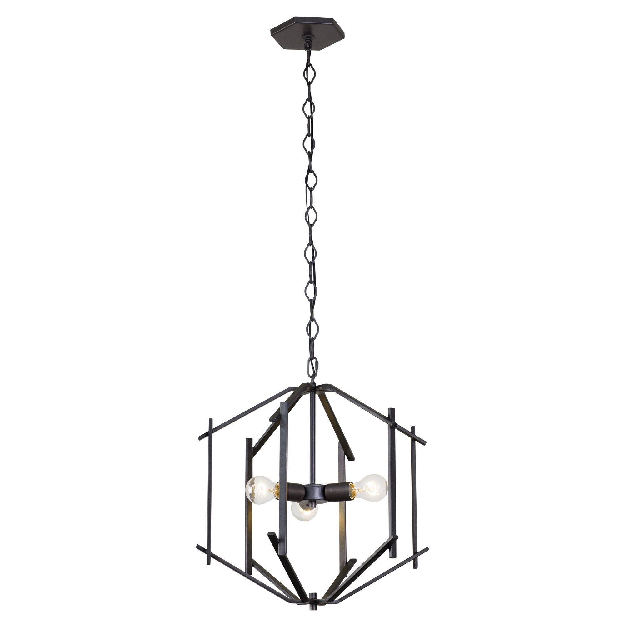 Cranford 3-Light Pendant