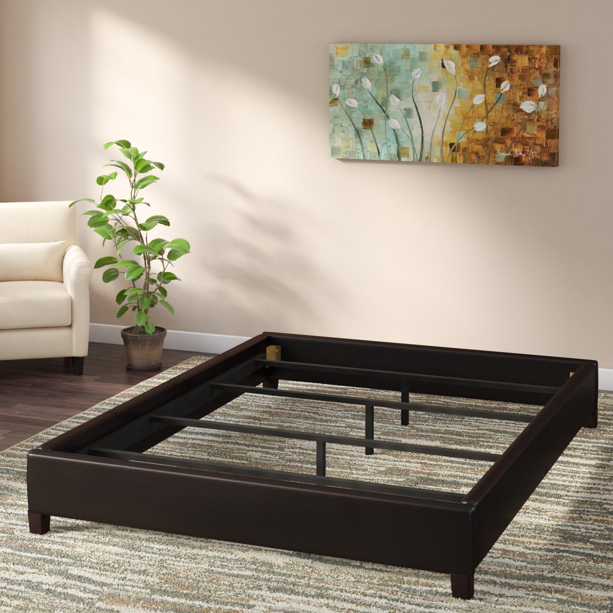 Almondsbury Bed Frame Size: Queen
