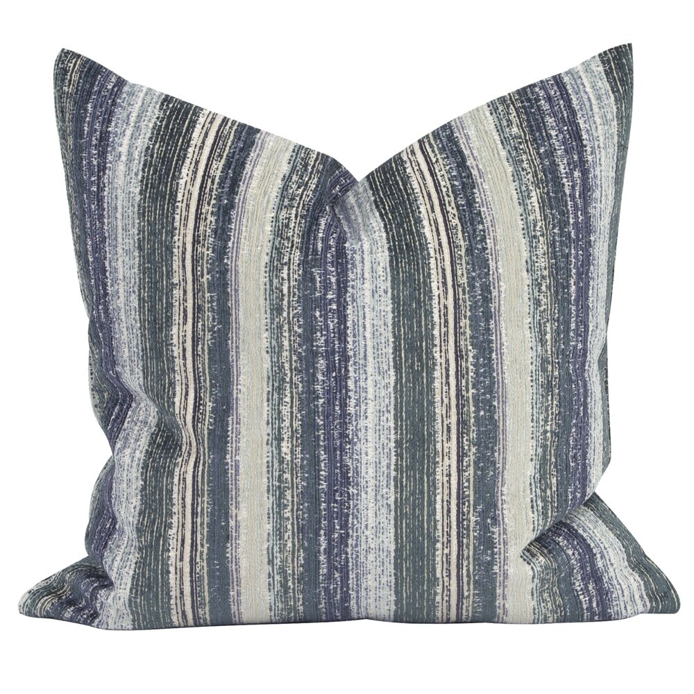 Heffington Throw Pillow Size: 20
