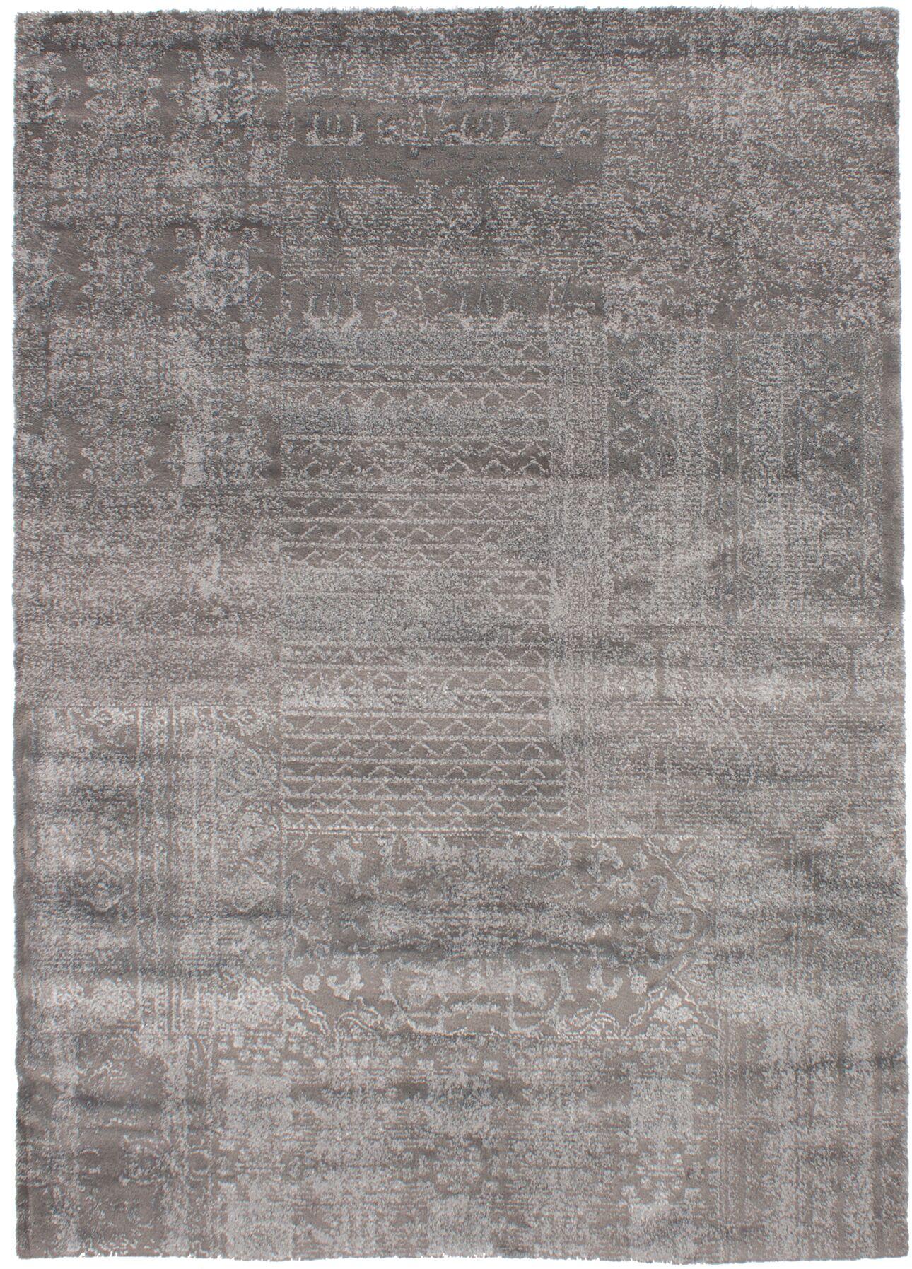 Freemont Dark Gray Area Rug