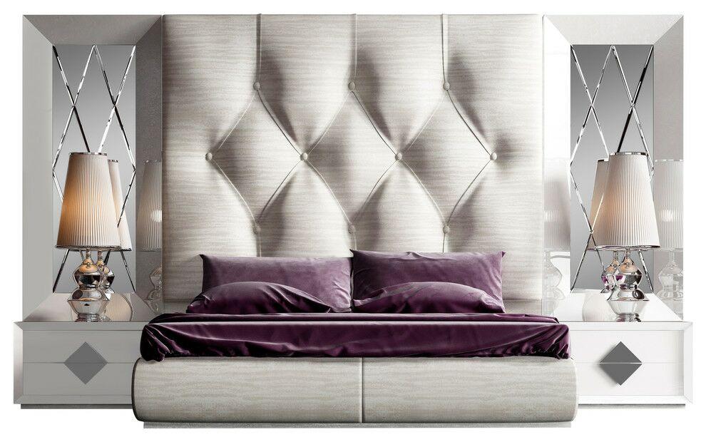 Knorr Panel 4 Piece Bedroom Set Size: King