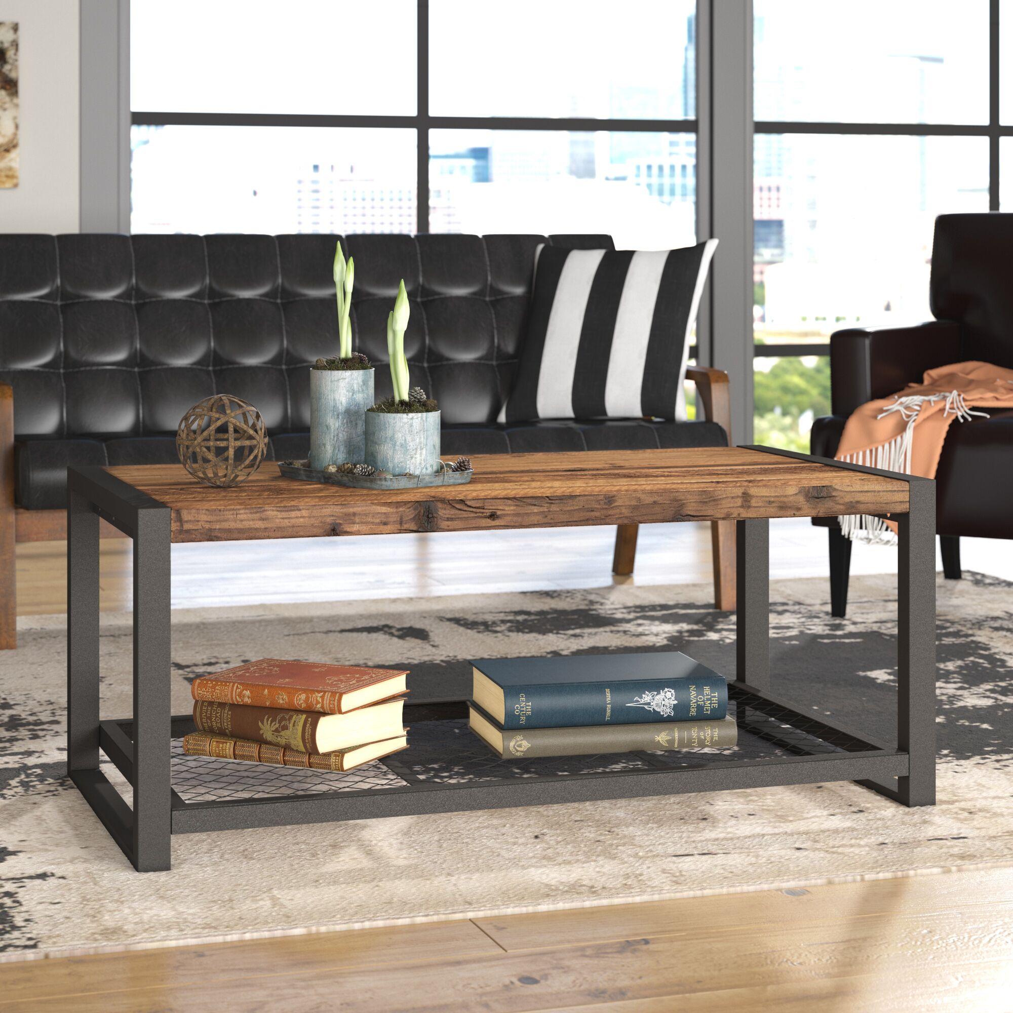 Austen Coffee Table
