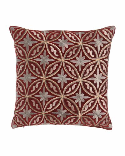 Bridgewater Throw Pillow